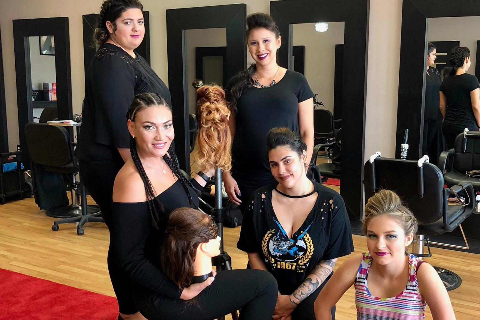 Financial Aid Kaizen Beauty Academy